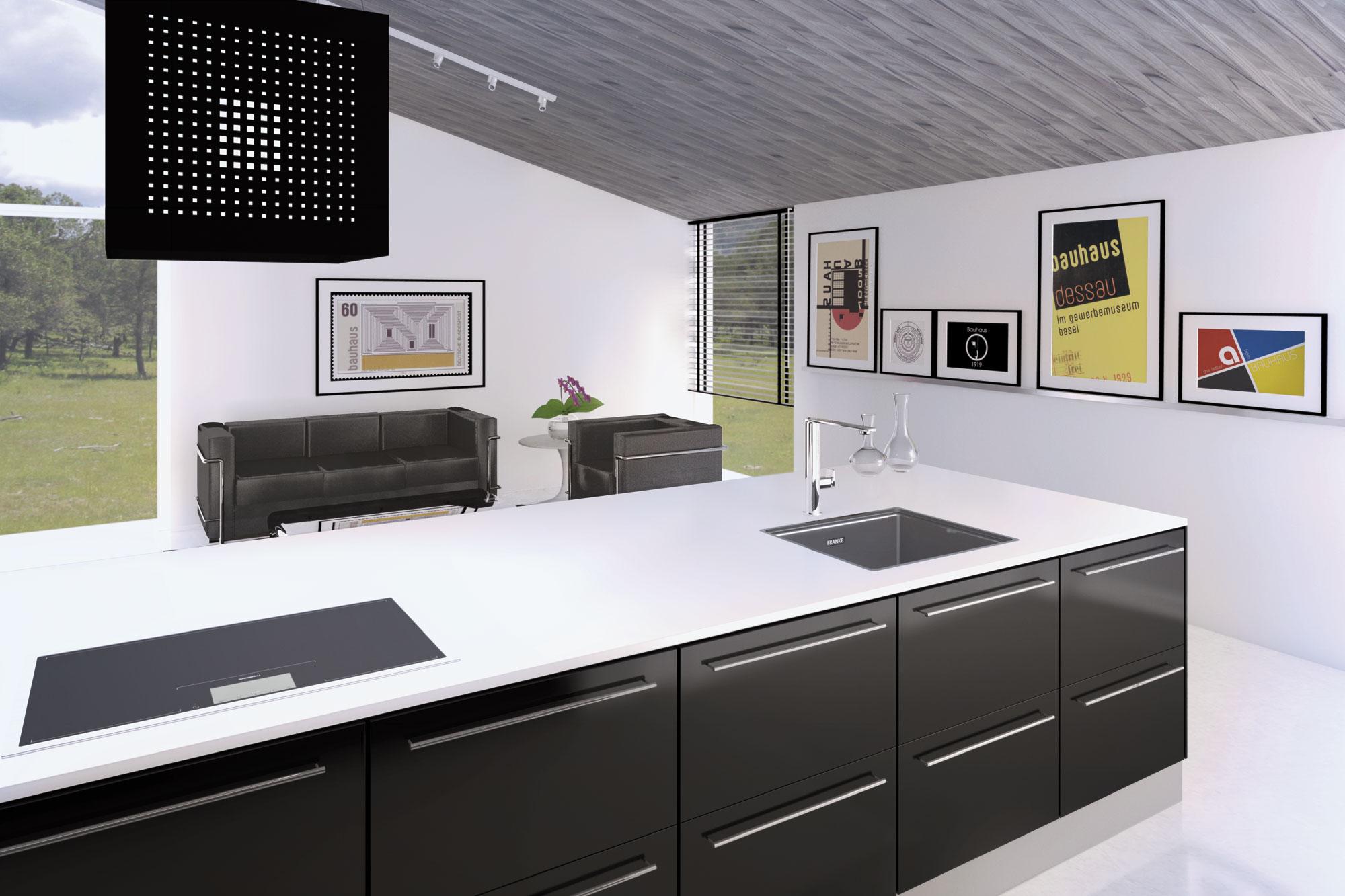Bauhaus encimeras de cocina simple ofertas de bauhaus for Ofertas encimeras cocina