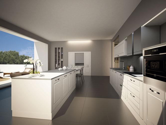 Muebles de cocina Disenove | Cocinas con isla