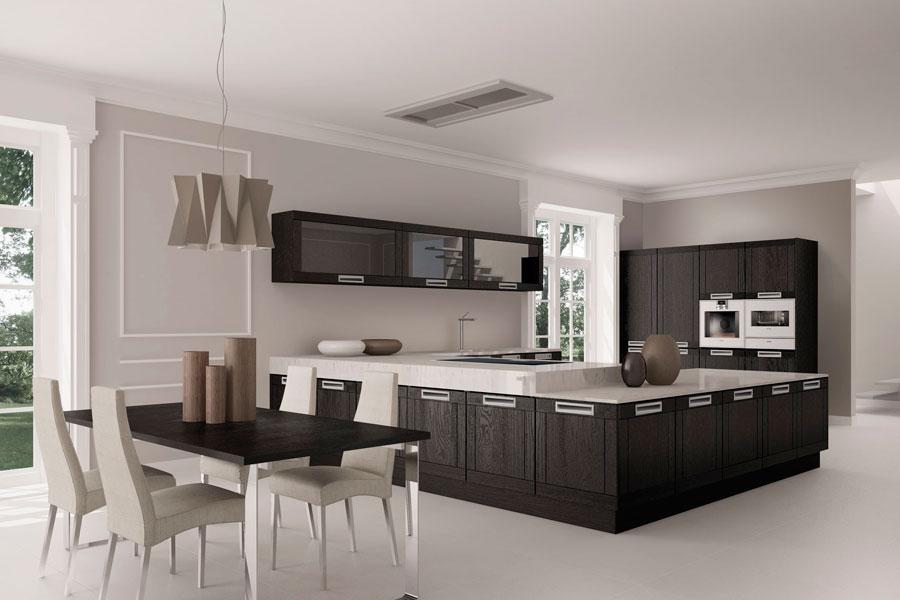 Muebles de cocina Disenove | Cocinas Gala