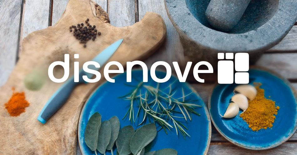 Historia de la cocina - Disenove